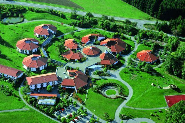 Energetische Sanierung Hohenwart Forum, Pforzheim