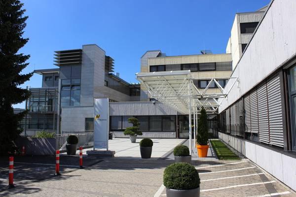 Modernisierung, Instandsetzung und Instandhaltung der Liegenschaft BKK Akademie, Rotenburg an der Fulda